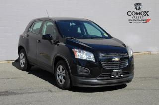 Used 2016 Chevrolet Trax Fwd 4dr Ls for sale in Courtenay, BC