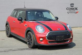 Used 2017 MINI Cooper Hardtop 3dr HB for sale in Courtenay, BC
