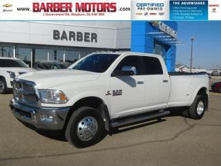 Used 2016 RAM 3500 Laramie for sale in Weyburn, SK