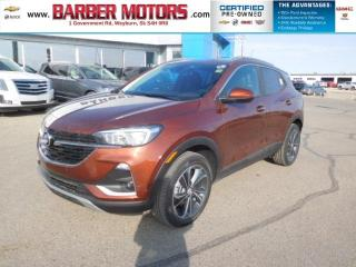 New 2020 Buick Encore GX Select for sale in Weyburn, SK