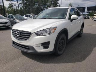 Used 2016 Mazda CX-5 *GX*AIR*BLUETOOTH*CRUISE* for sale in Québec, QC