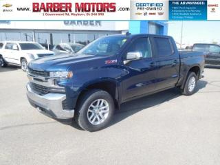 New 2020 Chevrolet Silverado 1500 LT for sale in Weyburn, SK