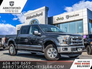 Used 2015 Ford F-150 XLT  - $237 B/W for sale in Abbotsford, BC