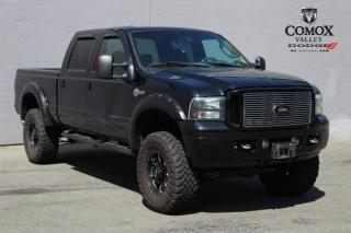 Used 2006 Ford F-350 Crew Cab 156 for sale in Courtenay, BC