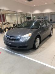 Used 2008 Saturn Aura Berline 4 portes XE for sale in Beauport, QC