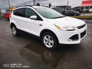 Used 2013 Ford Escape 4 portes SE, Traction intégrale for sale in Beauport, QC