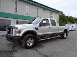 Used 2008 Ford F-350 for sale in St-Jérôme, QC