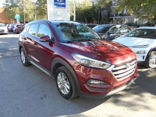Used 2017 Hyundai Tucson AWD LUXURY ** TOIT PANO,GPS,CUIR,IMBATTA for sale in Montréal, QC