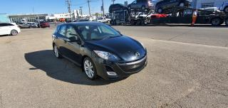 Used 2010 Mazda MAZDA3 GT for sale in Regina, SK