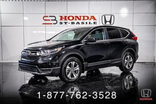 Used 2018 Honda CR-V LX + AWD + A/C + CRUISE + WOW! for sale in St-Basile-le-Grand, QC