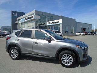 Used 2015 Mazda CX-5 GS for sale in St Catharines, ON