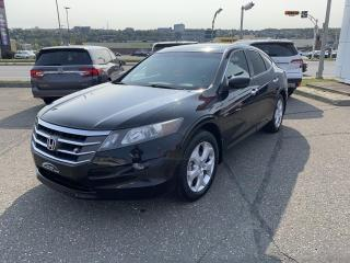 Used 2010 Honda Accord Crosstour 5 portes EX-L HB , 4 roues motrices for sale in Rivière-Du-Loup, QC