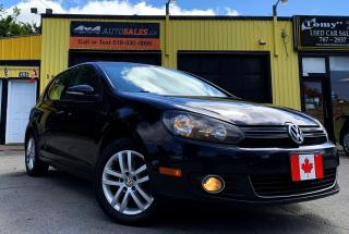 Used 2011 Volkswagen Golf Highline for sale in Guelph, ON
