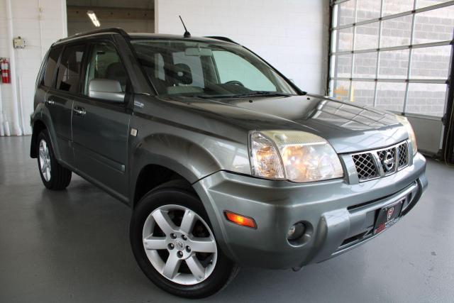 2006 Nissan X-Trail BONAVISTA