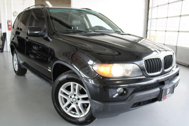 2006 BMW X5 3.0i Executive Edition