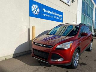 Used 2014 Ford Escape SE 4dr 4WD Sport Utility for sale in Edmonton, AB