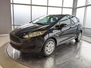 Used 2014 Ford Fiesta SE | Automatic | No Accidents | Bluetooth for sale in Edmonton, AB