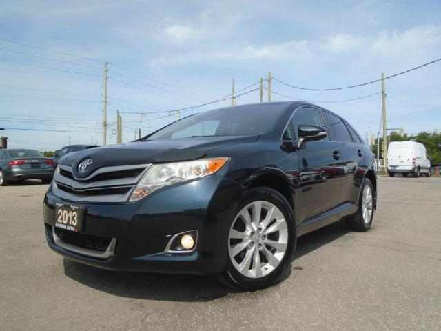2013 Toyota Venza AWD SUV NEW TIRES NEW BRAKES NO ACCIDENT B-TOOTH