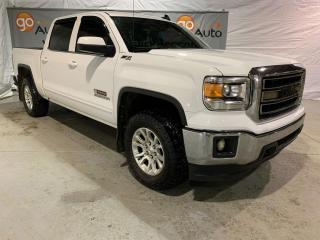 Used 2015 GMC Sierra 1500 SLE for sale in Peace River, AB