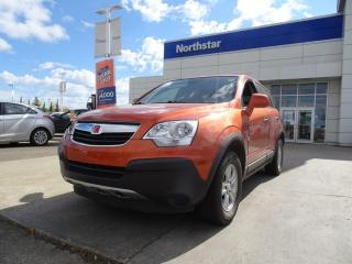 Used 2008 Saturn Vue XE 2SETSOFRUBBER/HEATEDSEATS for sale in Edmonton, AB