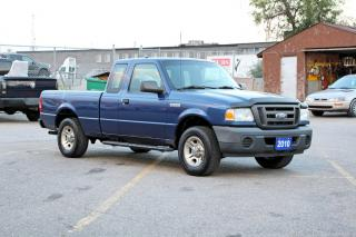 Used 2010 Ford Ranger BASE for sale in Brampton, ON