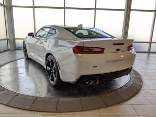 Used 2018 Chevrolet Camaro 2SS - One Owner! Accident Free Carfax! for sale in Edmonton, AB