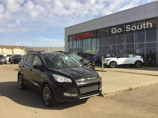Used 2014 Ford Escape SE, 4WD, 4X4, ECOBOOST for sale in Edmonton, AB