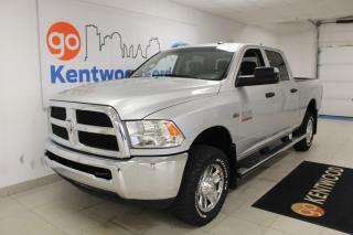 Used 2017 RAM 3500 3 MONTH DEFERRAL! *oac | 4x4 | Hemi for sale in Edmonton, AB