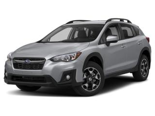 Used 2019 Subaru XV Crosstrek Touring CVT for sale in Gatineau, QC