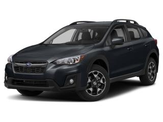 Used 2019 Subaru XV Crosstrek Sport CVT for sale in Gatineau, QC