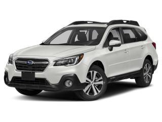 Used 2018 Subaru Outback 2.5i Limited w-EyeSight Pkg for sale in Gatineau, QC