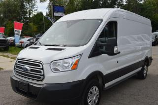 Used 2017 Ford Transit T-250 Med roof for sale in Richmond Hill, ON