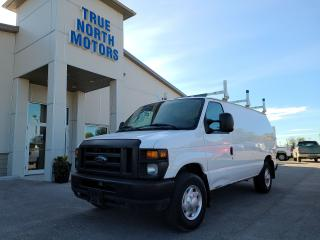 Used 2010 Ford Econoline Commercial for sale in Selkirk, MB