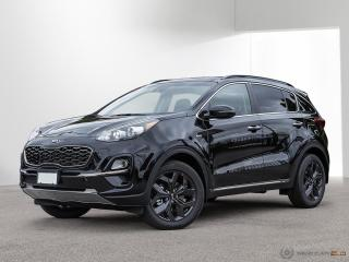 New 2021 Kia Sportage EX S for sale in Kitchener, ON