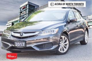 Used 2017 Acura ILX Tech 8DCT Navigation| Remote Start|7Yrs Warranty I for sale in Thornhill, ON