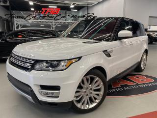 Used 2016 Land Rover Range Rover Sport TD6 HSE  I COMING SOON I PANO I 21 INCH WHEELS for sale in Vaughan, ON