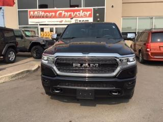 New 2020 RAM 1500 LIMITED 4X4 / 22 INCH WHEELS / PANO ROOF for sale in Milton, ON