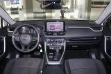2019 Toyota RAV4 LE I BIG SCREEN I REAR CAM I HEATED SEATS I LANE ASSIST I BT