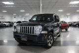 2008 Jeep Liberty 4WD 3.7L I NO ACCIDENTS I NORTH EDITION I TRAIL RATED