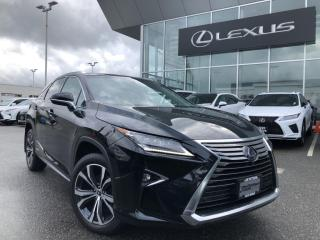 Used 2019 Lexus RX 450h / Executive PKG, Lcpo, NO Accidents for sale in North Vancouver, BC