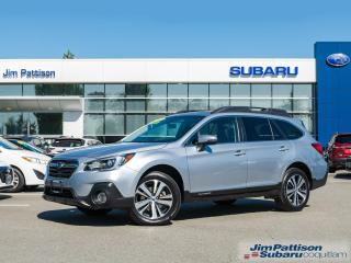 Used 2018 Subaru Outback 3.6R Limited w/EyeSight Package for sale in Port Coquitlam, BC