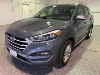 Used 2017 Hyundai Tucson SE w/Preferred Package AWD *Buy Online *HomeDelivery for sale in Brandon, MB