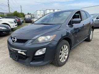 Used 2011 Mazda CX-7 i Sport for sale in Oakville, ON