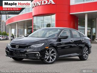 New 2020 Honda Civic Touring for sale in Vaughan, ON