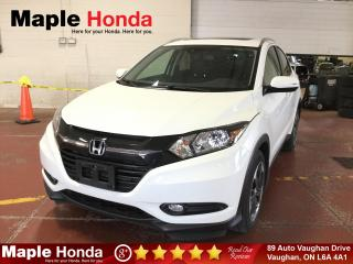 Used 2018 Honda HR-V EX-L| Navi| Leather| All-Wheel Drive| for sale in Vaughan, ON