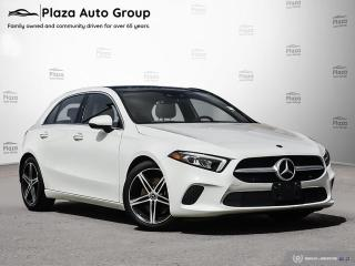 Used 2019 Mercedes-Benz AMG A 250 4MATIC for sale in Bolton, ON