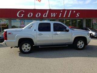 Used 2013 Chevrolet Avalanche LT! HEATED LEATHER! HEATED STEERING WHEEL! for sale in Aylmer, ON