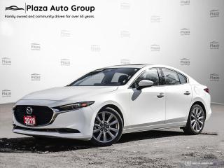 Used 2019 Mazda MAZDA3 GT | LOW MILEAGE | LIFETIME ENGINE WARRANTY for sale in Richmond Hill, ON