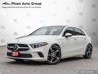 Used 2019 Mercedes-Benz AMG A 250 4MATIC | LOW MILEAGE | LIKE NEW for sale in Richmond Hill, ON