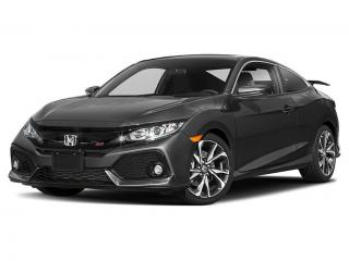 Used 2018 Honda Civic SI for sale in Courtenay, BC